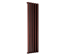 termoarredo mood 1600 - 5 elementi - copper