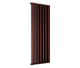 termoarredo mood 1600 - 7 elementi - copper