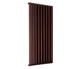 termoarredo mood 1600 - 9 elementi - copper